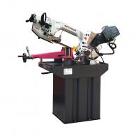 Лентоотрезна машина OPTIMUM OPTIsaw SD 281V 400V, 1500W, 15-100м/мин, 2480х27х0.9мм, 400V