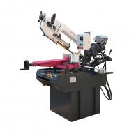 Лентоотрезна машина OPTIMUM OPTIsaw SD 300V 400V, 1500W, 15-90м/мин, 2750х27х0.9мм, 400V
