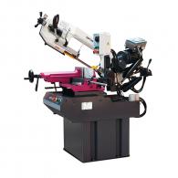 Лентоотрезна машина OPTIMUM OPTIsaw SD 310V 400V, 1500W, 15-100м/мин, 2750х27х0.9мм, 400V