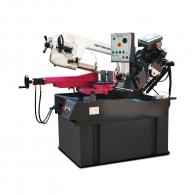 Лентоотрезна машина OPTIMUM OPTIsaw SD 351AV 400V, 1500W, 15-100м/мин, 2925х27х0.9мм, 400V