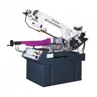 Лентоотрезна машина OPTIMUM OPTIsaw SD 500AV 400V, 3800W, 20-80м/мин, 3770х34х1.1мм, 400V