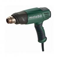 Пистолет за горещ въздух METABO HE 20-600, 2000W, 50-600°C, 150-500л/мин
