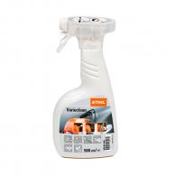 Почистващ препарат STIHL Varioclean 500мл, за почистване и разтваряне на биологични остатъци от масло