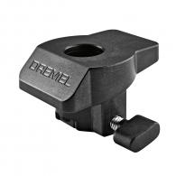 Приставка за профилираща стойка DREMEL 576, за грубо шлифоване под точен ъгъл от 90° и 45°, дълбочина 3.5см