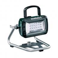 Прожектор акумулаторен METABO BSA 14.4-18 LED, 14.4-18V, Li-Ion, LED