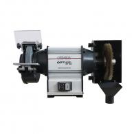 Шмиргел OPTIMUM OPTIgrind GU 15 B, 450W, 2850об/мин, ф150x20мм, 230V
