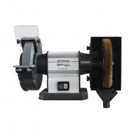 Шмиргел OPTIMUM OPTIgrind GU 18 B, 450W, 2850об/мин, ф175x25мм, 230V