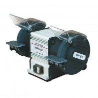 Шмиргел OPTIMUM OPTIgrind GU 20 400V, 600W, 2850об/мин, ф200x30мм, 400V