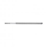 Свредло BOSCH SDS max-8X 25x520/400мм, за бетон и армиран бетон, HM, 4 режещи ръба, SDS-max
