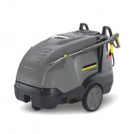 Водоструйка електрическа + гориво KARCHER HDS 11/18-4 S Basic, 8000W, 30-180bar, 550-1100l/h, с подгряване на водата, 400V/Diesel