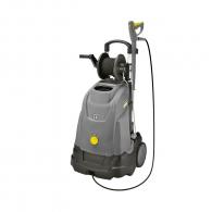 Водоструйка електрическа + гориво KARCHER HDS 5/11 UX, 2200W, 110bar, 450l/h, с подгряване на водата, 230V/Diesel