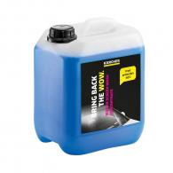 Зимен концентрат за автостъкла KARCHER RM 670 5л, 1:3 разреждане, почистващ и предпазващ от замръзване концентрат