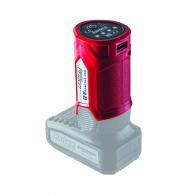 Адаптор за акумулаторна батерия RAIDER R20, за RD 12V-18V