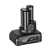 Батерия акумулаторна BOSCH GBA 12V 6.0Ah, 12V, 6.0Ah, Li-Ion