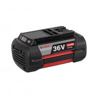 Батерия акумулаторна BOSCH GBA 36V 4.0Ah, 36V, 4.0Ah, Li-Ion