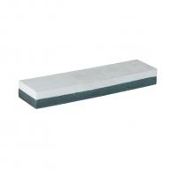 Брус за остриета RAIDER 200x50x25мм, бял, сив, за заточване на ножове