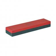 Брус за остриета RAIDER 200x50x25мм, розов, сив, за заточване на ножове