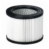 Филтър въздушен за прахосмукачка RAIDER ф100/120мм, за RD-WC03
