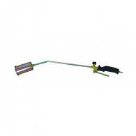 Горелка за пропан-бутан RAIDER RD-GHT02, ф50мм, със спусък, дължина 40см