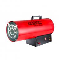 Калорифер газов RAIDER RD-GH40, 40kW, 750куб.м/час