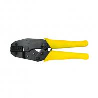 Клещи кербовъчни TOPMASTER 0.5-4.0мм2, едникомпонентни дръжки
