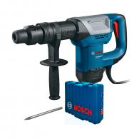 Къртач BOSCH GSH 500, 1100W, 2900уд/мин, 7.5J, SDS-max