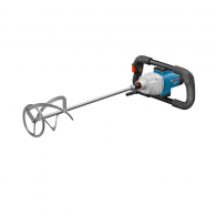 Миксер за строителни смеси BOSCH GRW 18-2 E, 1800W, 0-1050об/мин