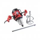 Миксер за строителни смеси RAIDER RDP-HM10, 1600W, 450-750об/мин, M14 - small, 160601