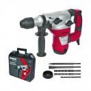 Перфоратор RAIDER RD-HD37, 1250W, 0-730об/мин, 4000уд/мин, 3.5J, SDS-plus - small