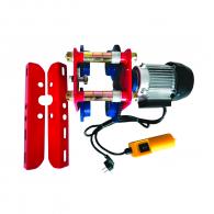 Плъзгач релсов RAIDER RD-EH06 0.5t, 300W, 13m/min