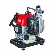 Помпа водна бензинова RAIDER RD-GWP02J, 1.25KW, Q=133l/min, H=17.5m, 1-1