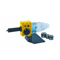 Поялник за полипропилен RAIDER MK-PW03, 800W, 300°C, ф20-32мм, плосък нагревател