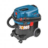Прахосмукачка BOSCH GAS 35 L SFC, 1200W, 4440л/мин, 35л, L