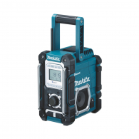 Радиоприемник акумулаторен MAKITA DMR108AR, 230V, 7.2-18V, Li-ion, Bluetooth