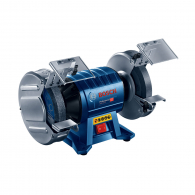 Шмиргел BOSCH GBG 60-20, 600W, 3600об/мин, ф200x32мм, 230V