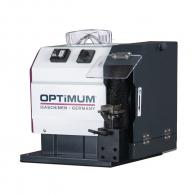 Шмиргел OPTIMUM OPTIgrind GB 250B 400V, 1800W, 1450/2850об/мин, 250х25мм, 400V