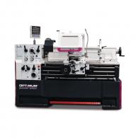 Струг металообработващ OPTIMUM OPTIturn TH 4610D 400V, 5800W, 25-2000об/мин, с цифрова индикация
