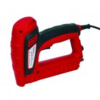 Такер електрически RAIDER RD-ES16, за скоби 11.3x0.75мм, за гвоздеи 8-16мм