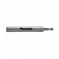 Удължител за накрайници MAKITA 120мм, 1/4'', E6.3, с магнит