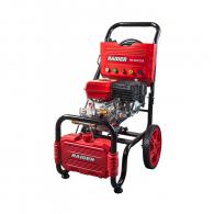 Водоструйка с бензинов двигател RAIDER RD-GHPC06, 5200W, 200bar, 500l/h