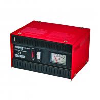 Зарядно устройство за акумулатор RAIDER RD-BC05, 75W, 6/12V, 20-75Ah, 230V