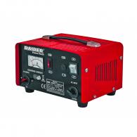 Зарядно устройство за акумулатор RAIDER RD-BC10, 85W, 12V, 20-60Ah, 230V