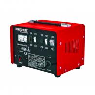 Зарядно устройство за акумулатор RAIDER RD-BC12, 310W, 12/24V, 92-210Ah, 230V