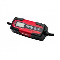 Зарядно устройство за акумулатор RAIDER RD-BC13, 100W, 6/12V, 0-120Ah, 230V