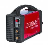 Заваръчен инверторен апарат RAIDER RD-IW16, 20-140A, 230V, 1.6-4.0мм