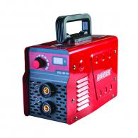 Заваръчен инверторен апарат RAIDER RD-IW160, 20-120A, 230V, 1.6-2.5мм