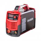 Заваръчен инверторен апарат RAIDER RD-IW220, 20-200A, 230V, 1.5-4.0мм - small