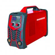 Заваръчен инверторен апарат RAIDER RD-IW24, 20-200A, 230V, 1.6-4.0мм