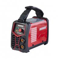 Заваръчен инверторен апарат RAIDER RD-IW26, 20-120A, 230V, 1.6-3.25мм