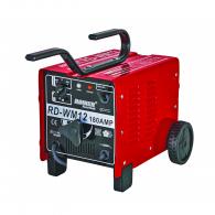 Заваръчен трансформаторен апарат RAIDER RD-WM12, 60-180A, 230V, 2.0-4.0mm